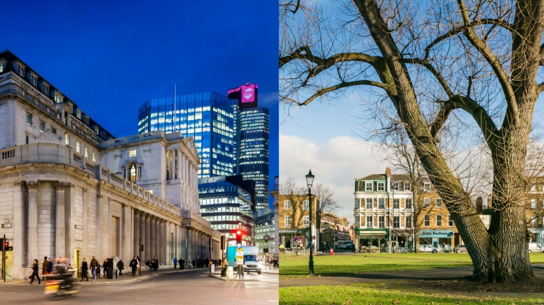 city life vs small town life Benefits of living and working in a small  benefits of small-town life   and bustle of a big city, the slower, more relaxed pace of small towns can.
