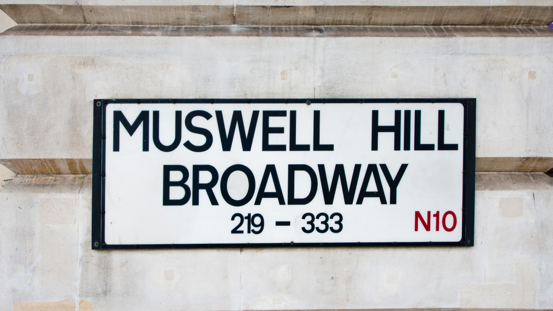 Living In Muswell Hill London N10 Galliard Homes