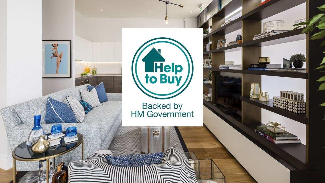 Help to Buy, Galliard Homes