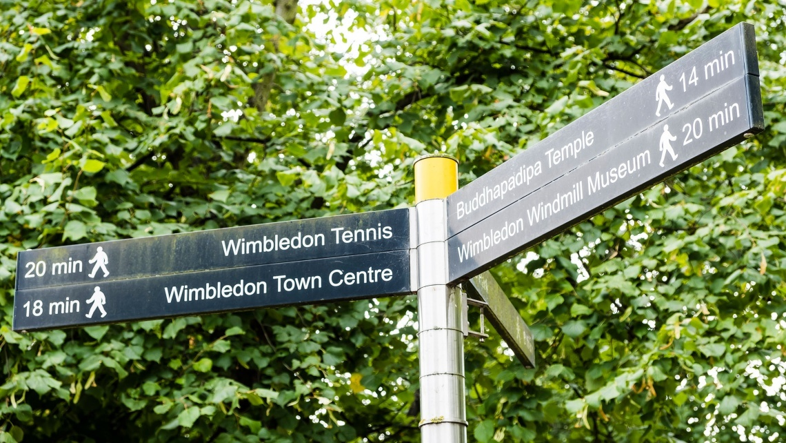 The Benefits Of VillageStyle Living In Wimbledon Galliard Homes - Where is wimbledon
