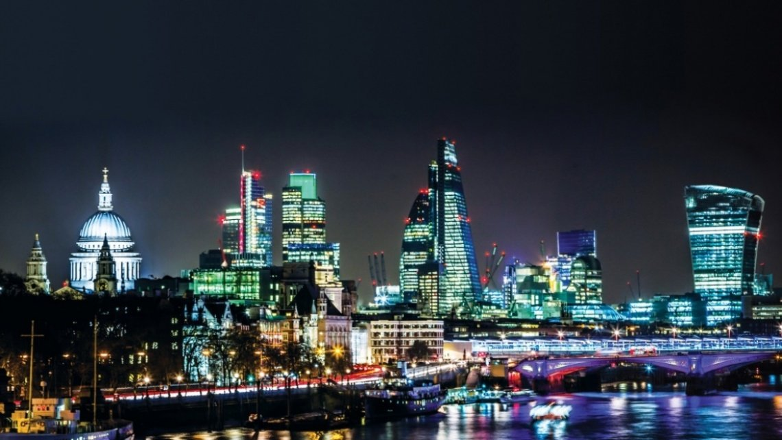 City of London, Invest, Galliard Homes