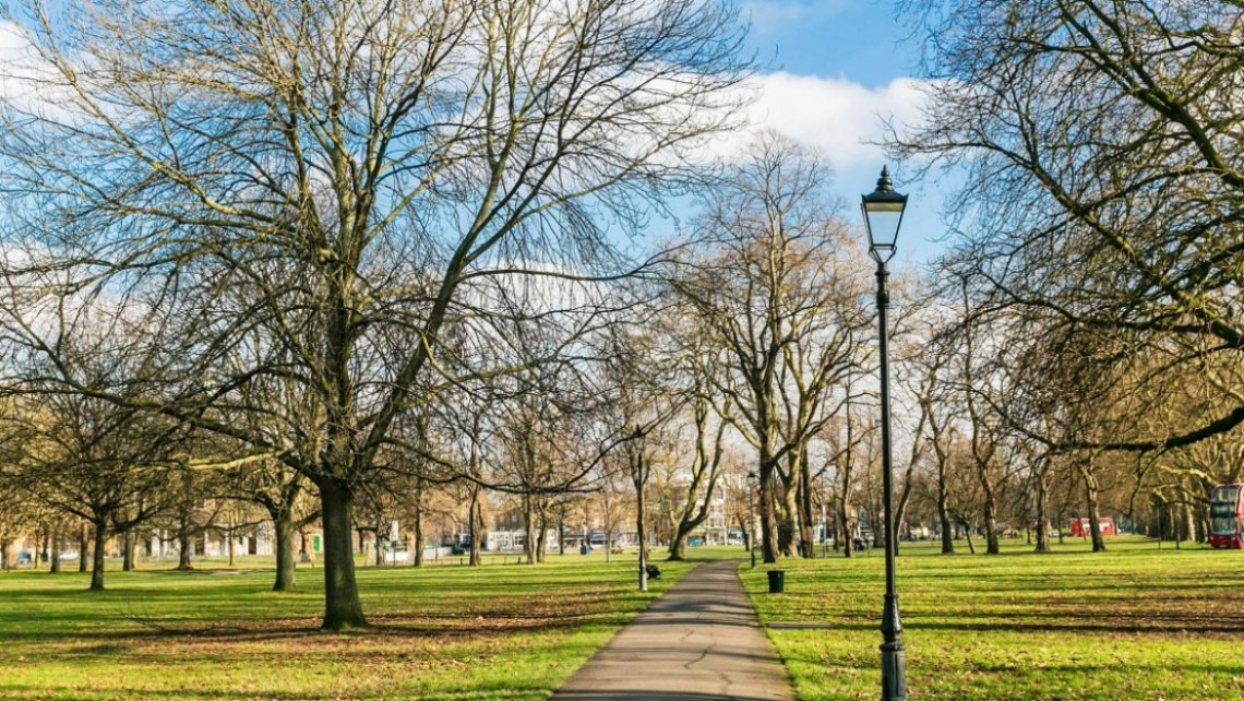 Live, South London, Clapham, Clapham Common, Galliard Homes
