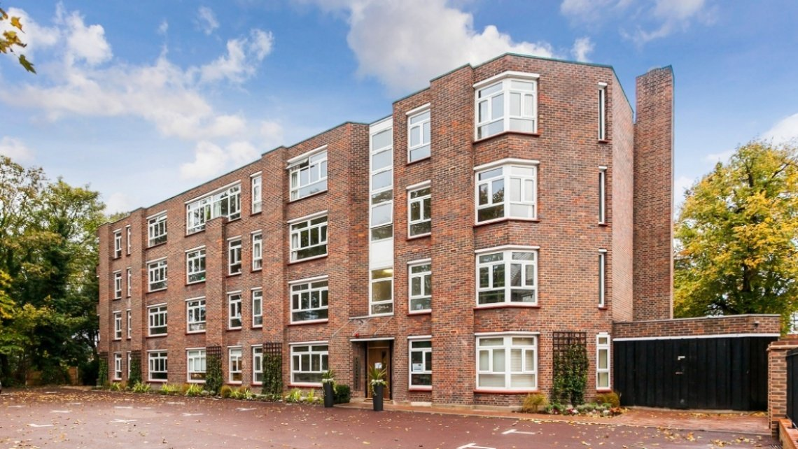 Falconwood Court, Blackheath, Galliard Homes