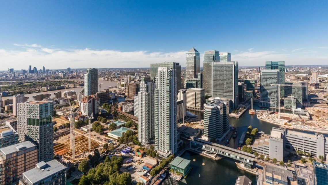 Galliard Homes, London Docklands, Regeneration, Developments, Property, Investment