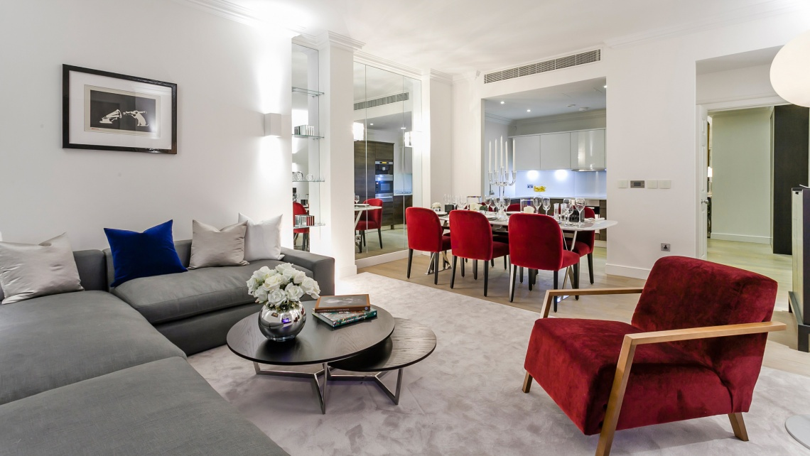 Platinum Collection, Galliard Homes, London, Property, Luxury Homes, Prime real estate