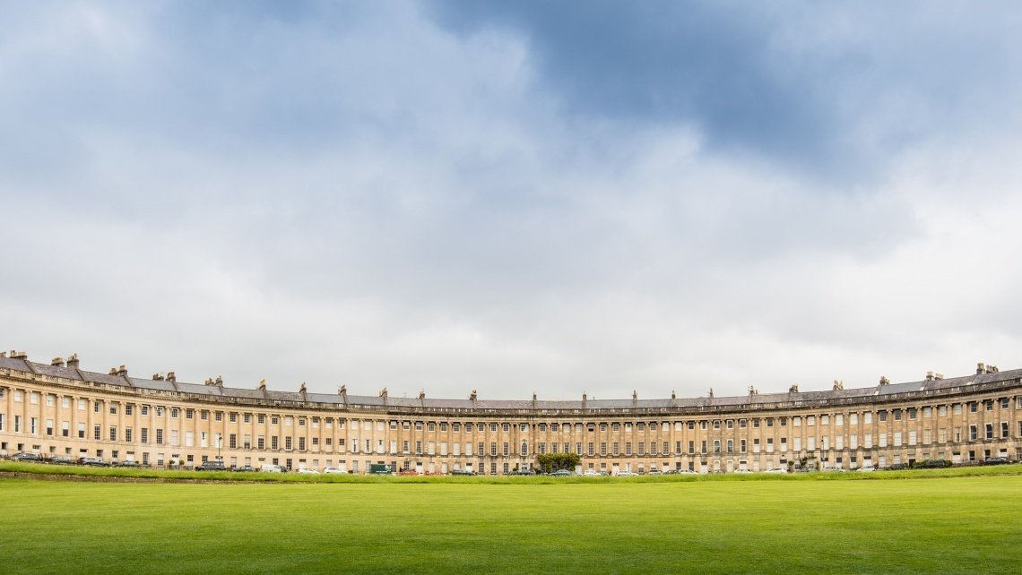 Bath, Somerset, Galliard Homes