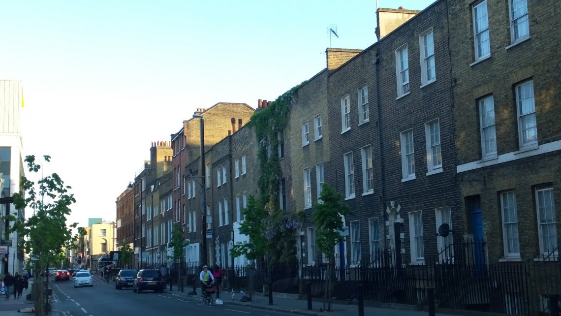 Whitechapel, East London, City of London, London, Lifestyle, Area Guide, Galliard Homes