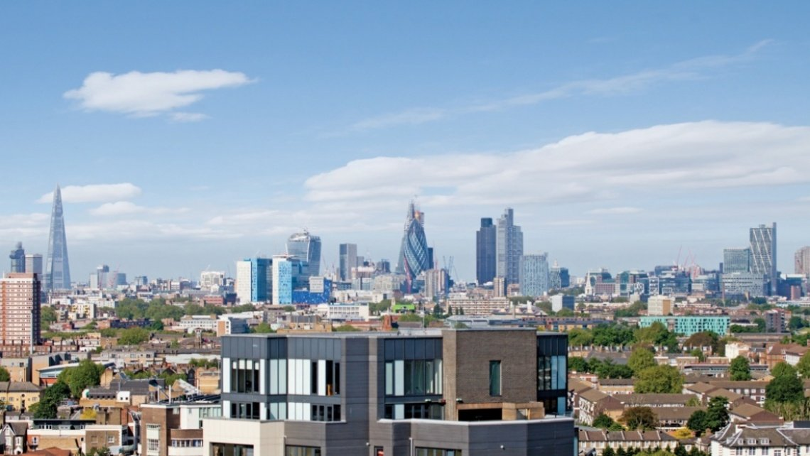 London, Property Investment, Overseas Investors, Galliard Homes