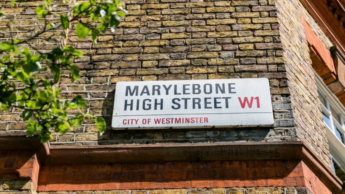 Marylebone, History, Galliard Homes, West End, London, The Chilterns