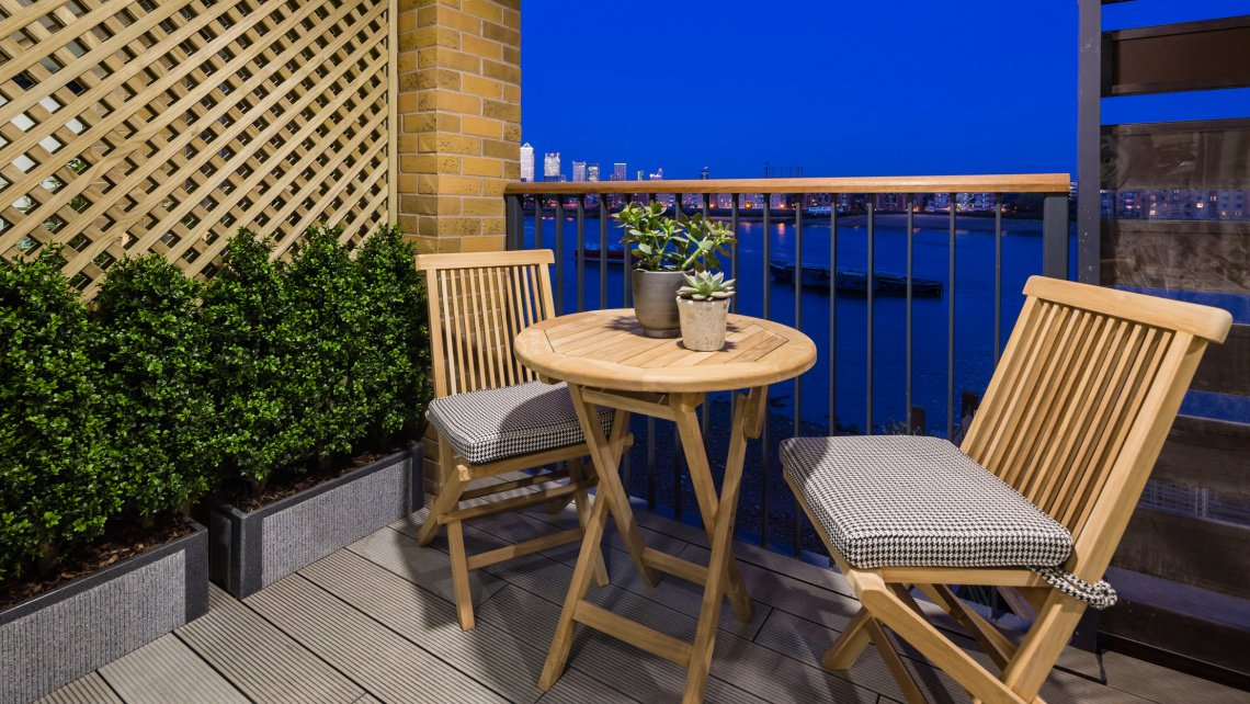 Wapping Riverside, Wapping, Buy-to-Let, Property, Investment, Galliard Homes