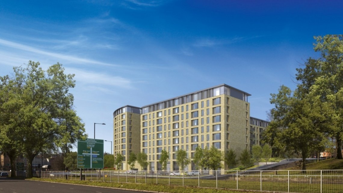 Introducing The Roosevelt Apartments At Park Central