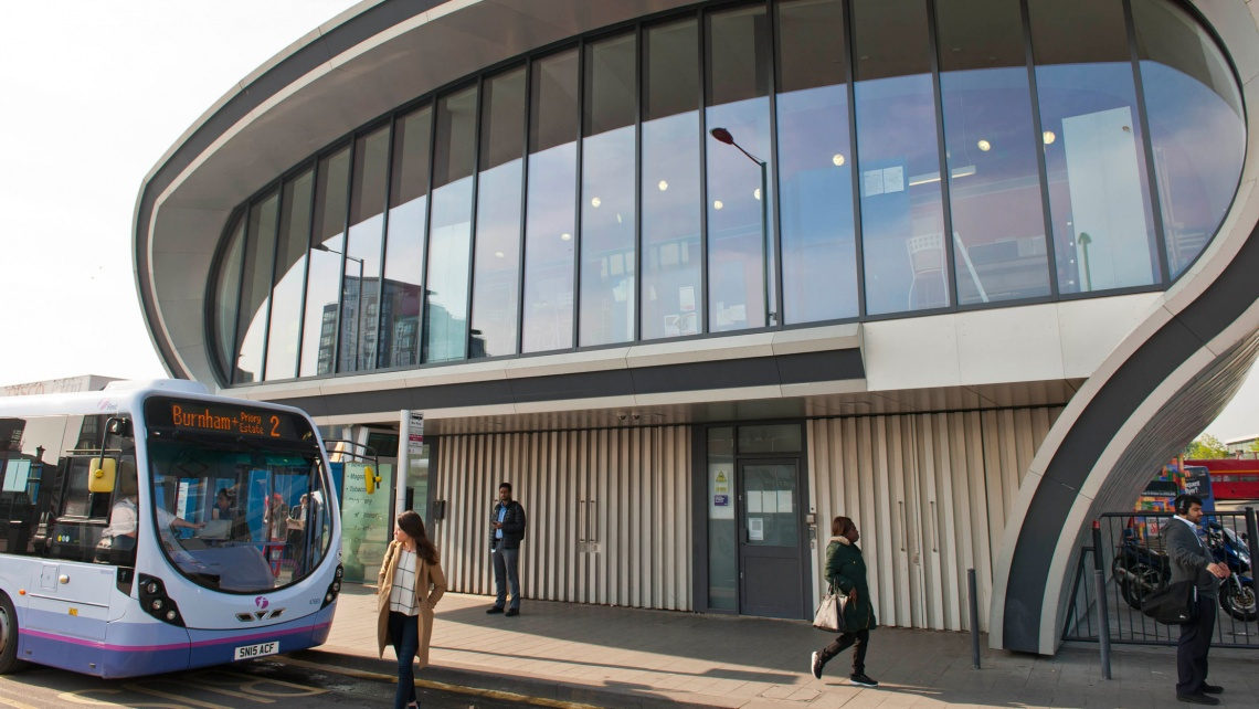 Crossrail, Crossrail Effect, Slough, Berkshire, Property, Investment, Galliard Homes