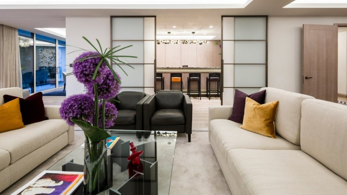 The Chilterns, Marylebone, Galliard Homes, Evening Standard Awards