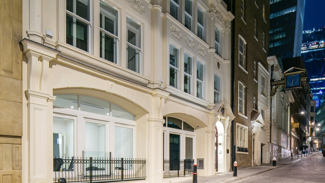 Boutique Developments, Luxury Living, Property, London, Central London, Prime Property, Investment, Galliard Homes