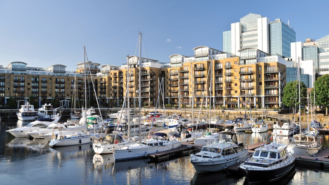 Wapping, East London, London Docklands, Lifestyle, Galliard Homes
