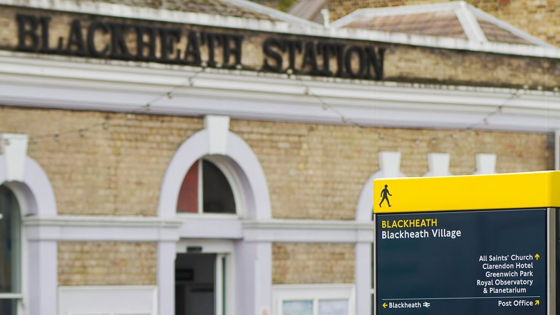 Blackheath, London, Lifestyle, Area Guide, Galliard Homes