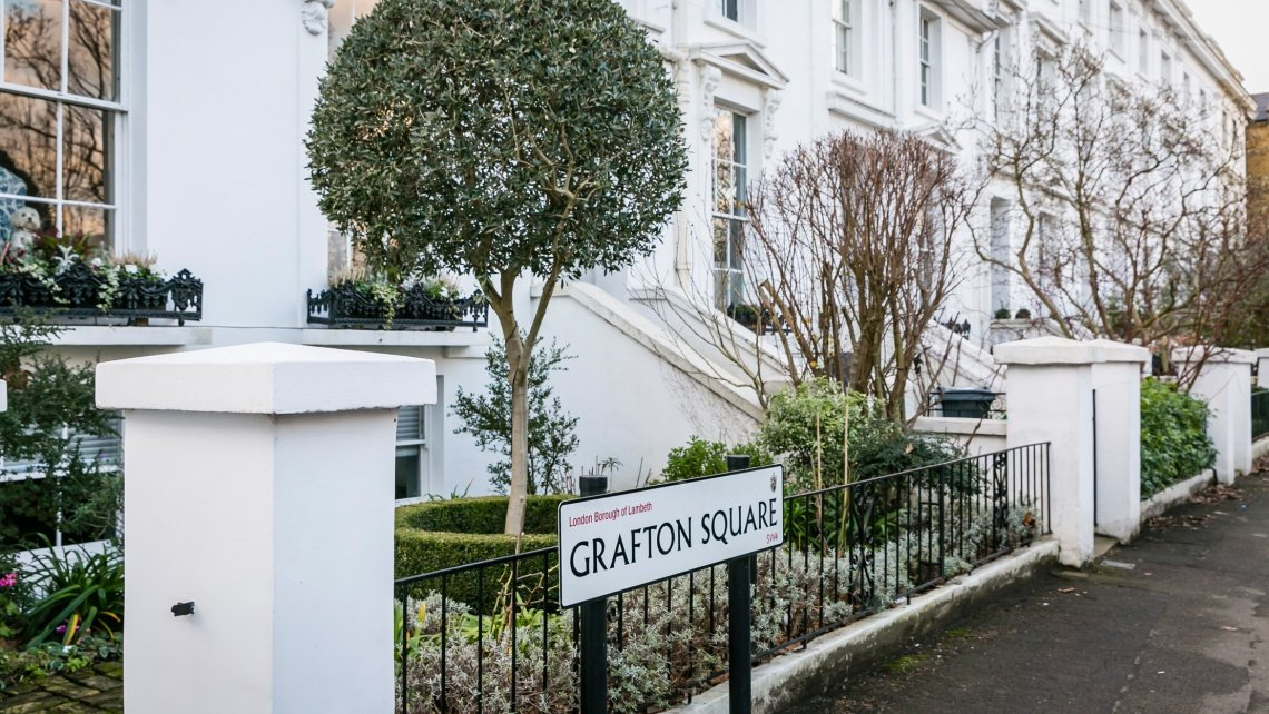Clapham, South London, Galliard Homes, Residential, Lifestyle
