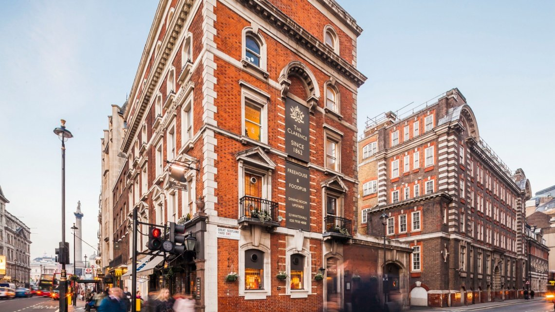 Caterlyst News, Great Scotland Yard, Galliard Homes, London, Property, Investment