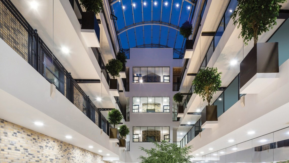 St Johns Wood Life, Galliard Homes, Rabih Hage, Carlow House, Camden, Regent's Park