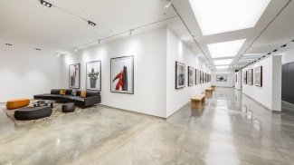 David Bailey Gallery opens at The Chilterns
