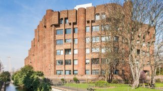Riverdale House, Lewisham, Galliard Homes