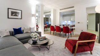 The Platinum Collection, Luxury Apartments, Galliard Homes