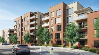 Silver Works, Property, Investment, Colindale, North London, Galliard Homes