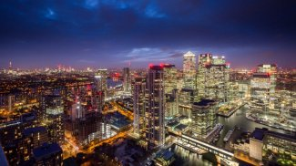 Canary Wharf, London, London Docklands, Property, Investment, Galliard Homes