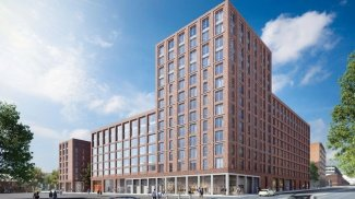 Galliard Homes, Timber Yard, Property Investment, Property Hotspot