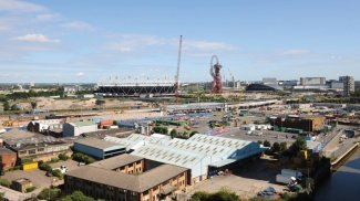 East London, Olympics, Property, Investment, Regeneration, Crossrail, Galliard Homes