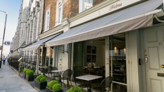 Dining, Restaurants, Marylebone, London, West End, Culture, Lifestyle, Galliard Homes