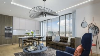 Interiors, Interior Design, Living, London, Lifestyle, Galliard Homes, Developments, Property