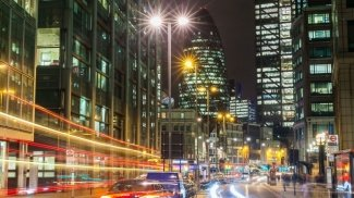 Bishopsgate, living in Bishopsgate, London, EC2, property, City of London