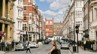 Marylebone, living in Marylebone, West End, W1, London, The Chilterns, Prime Central London