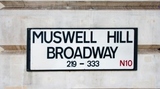Muswell Hill, Living in Muswell Hill, London, N10, North London
