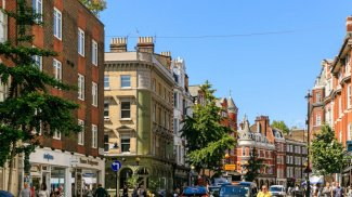Galliard Homes, Marylebone, Prime Property, The Chilterns, Investment