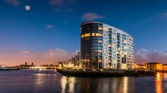 New Capital Quay, Greenwich, London, Property, Galliard Homes