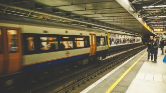 London Overground, Property Investor, Galliard Homes