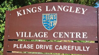 Kings Langley, Hertfordshire, History, Culture, Galliard Homes
