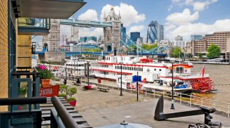 Waterside, Living, Lifestyle, London, Galliard Homes