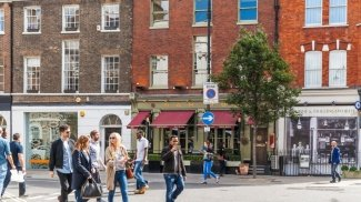 Fitzrovia, Fashion, Things To Do, West End, London, Lifestyle, Galliard Homes