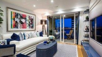 Interiors, Interior Design, Nicola Fontanella, Argent Design, Property,  Luxury Homes,
