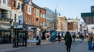 Why Romford is the New Favourite for Buy-to-Let