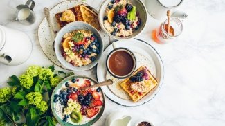 Docklands, Galliard Homes, Brunch, London, Lifestyle