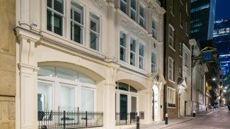 Homes & Property, City of London, St Mary at Hill, Galliard Homes