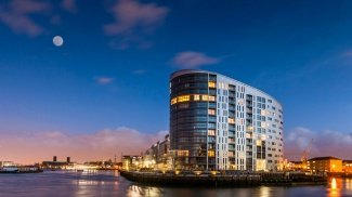 Galliard Homes, New Capital Quay, Greenwich, London