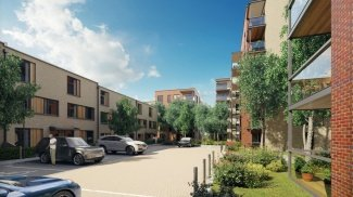 Galliard Homes, Silver Works, Colindale, House, Townhouse, Property, Investment, London