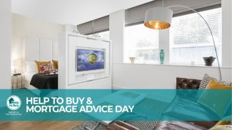 Help to Buy, Mortgage Advice, Galliard Homes, Visionary Finance, First-time Buyers