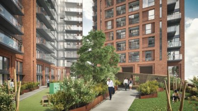 Help to Buy, Orchard Wharf, Galliard Homes, Poplar, Docklands, Property