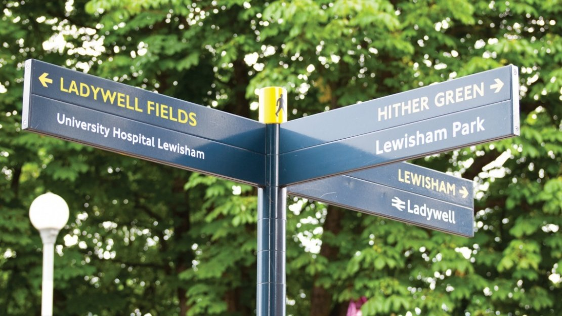 Living In Lewisham Area Guide London SE13 Galliard Homes Riverdale House
